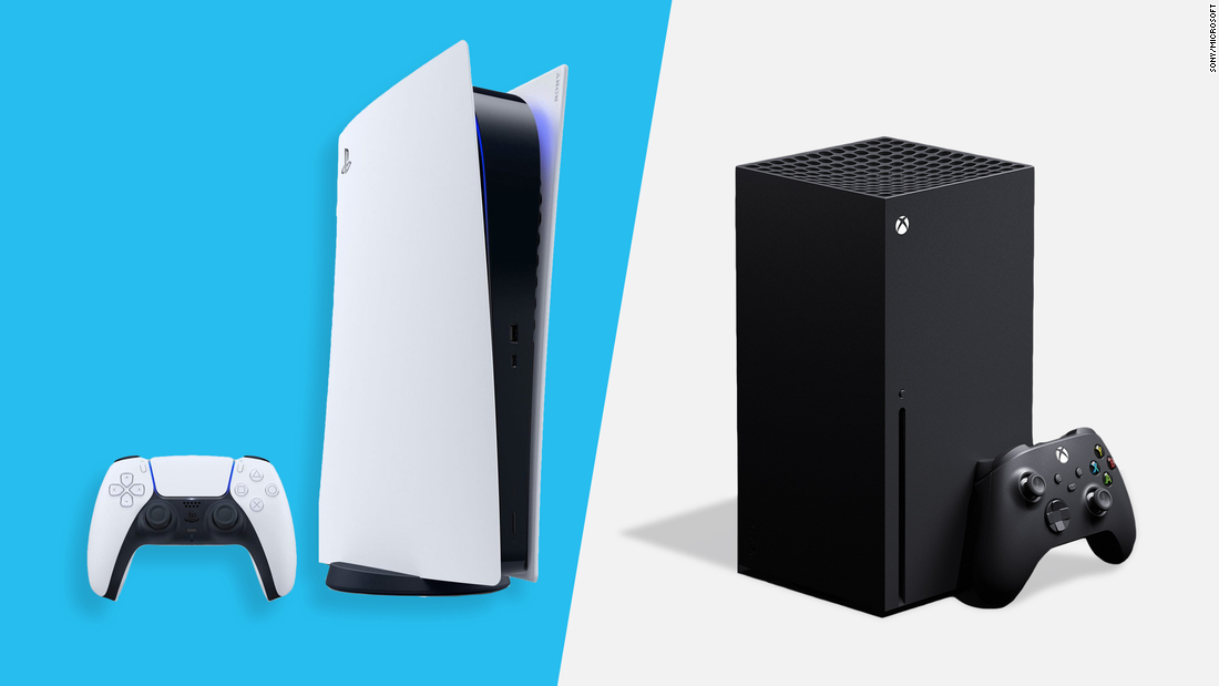 Comparing the Giants – PlayStation 5 vs Xbox Series X